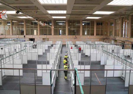 Integración de una instalación de PCI en una bodega española