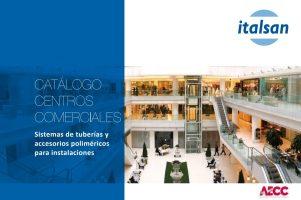 CATÁLOGO CENTROS COMERCIALES