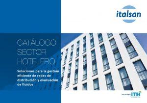 CATÁLOGO HOTELERO