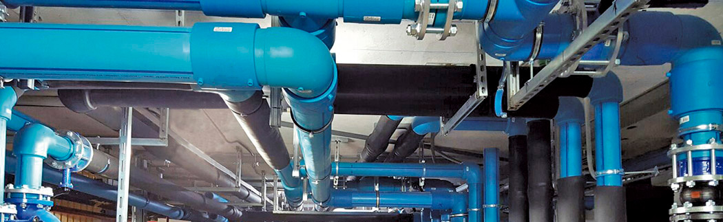Instalacion tuberias polipropileno en el entorno tecnico-hotelero