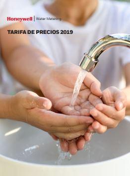 TARIFA HONEYWELL ITALSAN