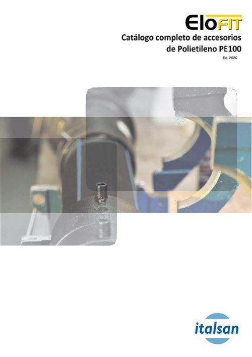 Catálogo Accesorios Polietileno Elofit