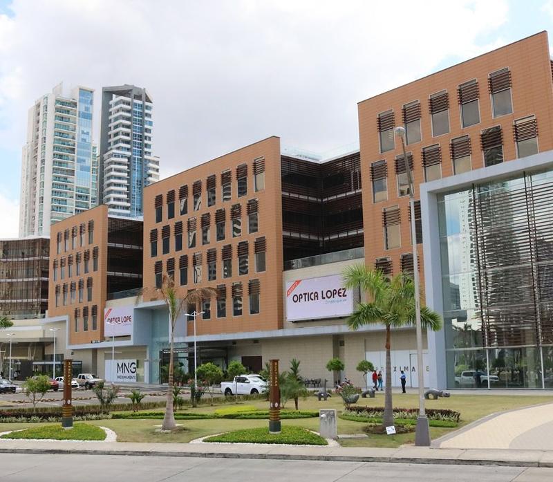 Town Center Costa del Este, Ciudad de Panamá