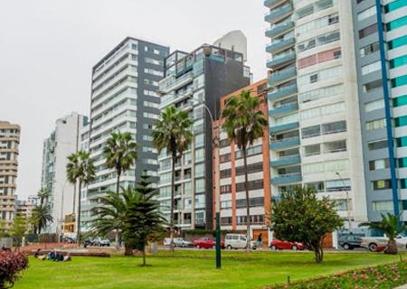 Contribución de calidades acústicas y medioambientales en el sector residencial