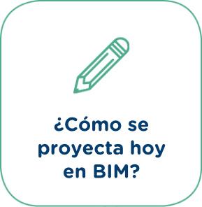 Como se proyecta en BIM